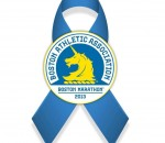 boston marathon blue ribbon 4.16.13