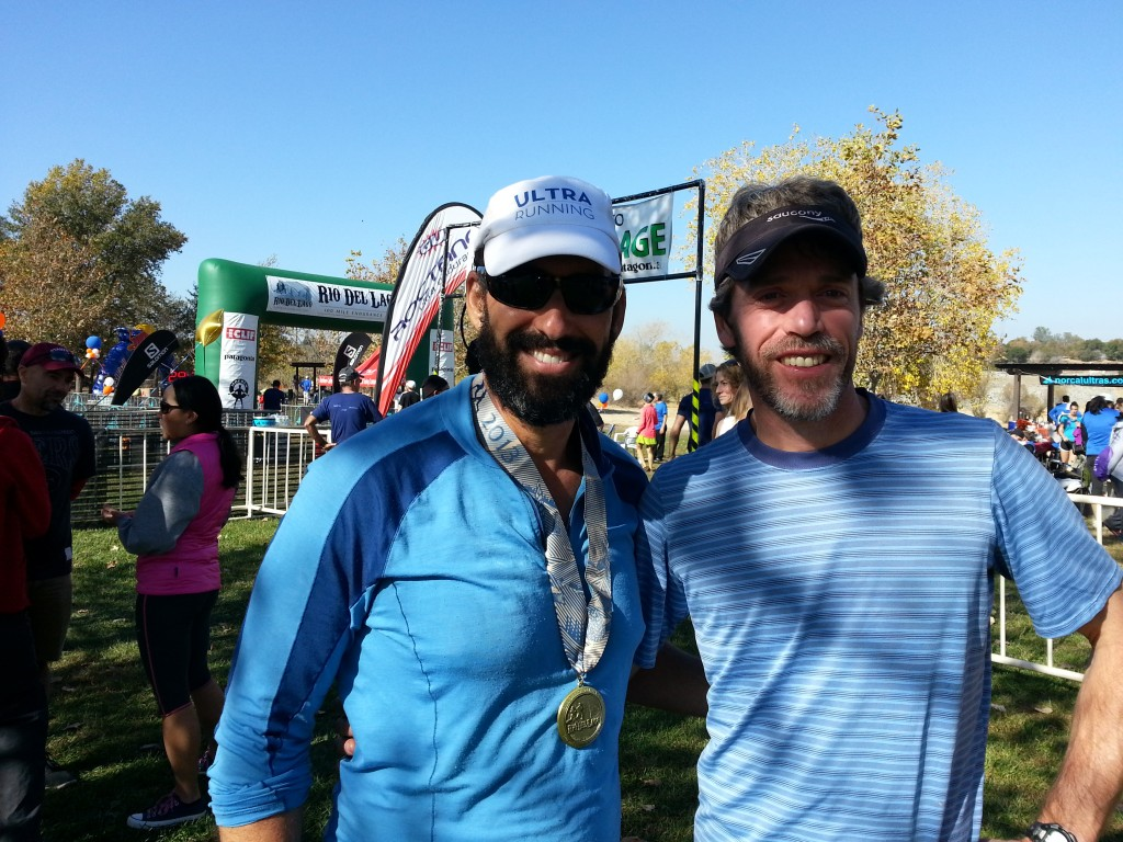 Author and Finisher