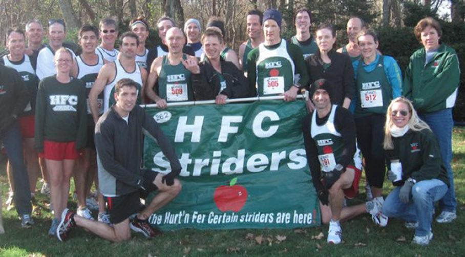 HFC team shot