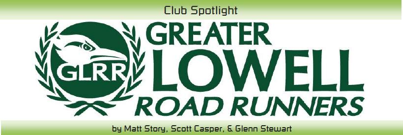 GLRR logo issue 19