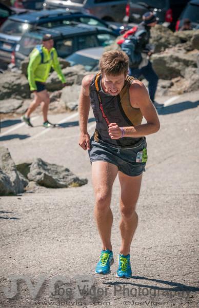 2013 Mt Washington Road Race Viger Ferenc