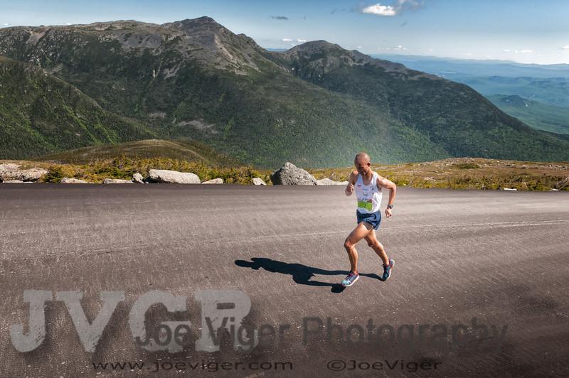 2013 Mt Washington Road Race Viger Gray
