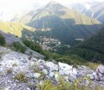 World Mountain Championships Juniors 2014 Kirsch III