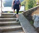 World Mountain Championships Juniors 2014 Kirsch V