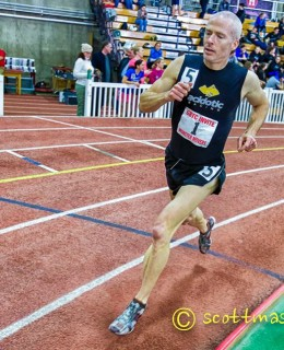 2015 GBTC Invitational mile Nedeau Mason