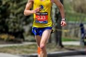 Mason Ashe Boston Marathon