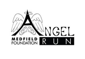 medfield angel run logo 10.14.14