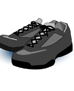 running shoe clip art 768x512 1.19.15