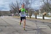 New Bedford Half Marathon 3.15.2015 Mason Morse
