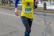 New Bedford Half Marathon 3.15.2015 Mason Dionne