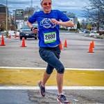 New Bedford Half Marathon 3.15.2015 Mason O'Dell