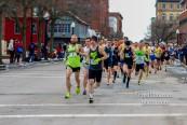 New Bedford Half Marathon 3.15.2015 Mason Start Pelletier Serafini Doyle
