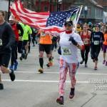 New Bedford Half Marathon 3.15.2015 Mason USA America