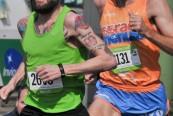 New Bedford Marathon 2012 Mason Pelletier Jenkins