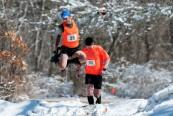 Brrr-lingame Trail Races 03.29.2015 Mason Piecuch