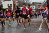 Boston Marathon 4.20.2015 Cattarin GMC-296-Newton