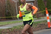Boston Marathon 4.20.2015 Germain Sança II