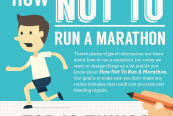 proform how not to run a marathon infographic 4.22.15