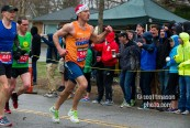 Boston Marathon 4.20.2015 Mason Picklesimer