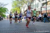 Vermont City Marathon 5.24.2015 Mason Enman