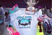 Dory Run 2014 the cup
