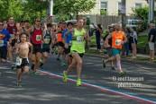 Gaspee Days 5k 6.13.2015 Mason Pelletier start