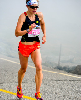 Brandy Erholtz is one of the favorites coming into the 2015 race. Courtesy of SNAPacidotic.