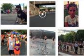 Newburyport Yankee Homecoming 2015 Instagram