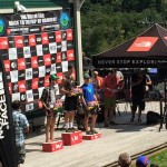 Race to the Top of Vermont 8.23.2015 Ferenc
