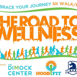 road to wellness 5k logo 8.4.15