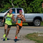 Run 4 Kerri 8.02.2015 Mason Lonergan Pelletier truck