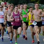 Run 4 Kerri 8.05.2012 Navas lead pack