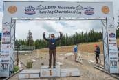 USATF Mtn Championships 7.25.2015 Viger Callaghan podium
