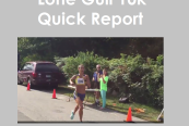 lone gull 10k kate mascura tw quick report 9.20.15