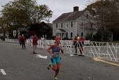 Cape Cod Marathon 10.25.2015 Welts