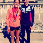Chicago Marathon 10.11.2015 Wilson Ayr