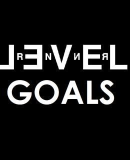 goals with lvl logo