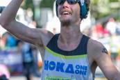 Hartford Marathon 10.10.2015 Mason Andrews II