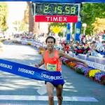 Hartford Marathon 10.10.2015 Mason Hampton