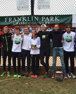 Mayor's Cup 10.25.2015 NE Distance