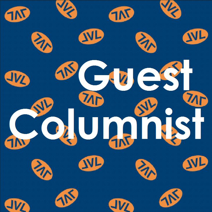 lvl guest columnist 1.31.16