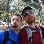 Mexico Peak Bagging 2016 Dunham Bernier