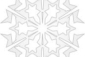 Snowflake-10--Arvin61r58-800px open clip art 1.30.16