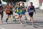 Olympic Trials Marathon LA 2016.02.13 Nurse Pelletier