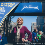 Bobbi Gibb Boston Marathon Fundraiser 2016