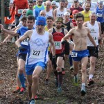 Merrimack River Trail Race 2016.04.09 Giberti Narcisi Newbould Carroll Traer