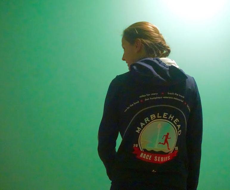 2016 Marblehead Race Series Park promo hoodie