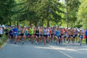 Level Renner 10k 2016.07.17 Mason start
